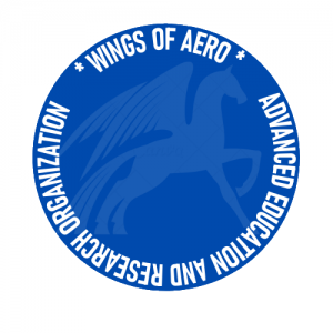Logo - WINGS OF AERO
