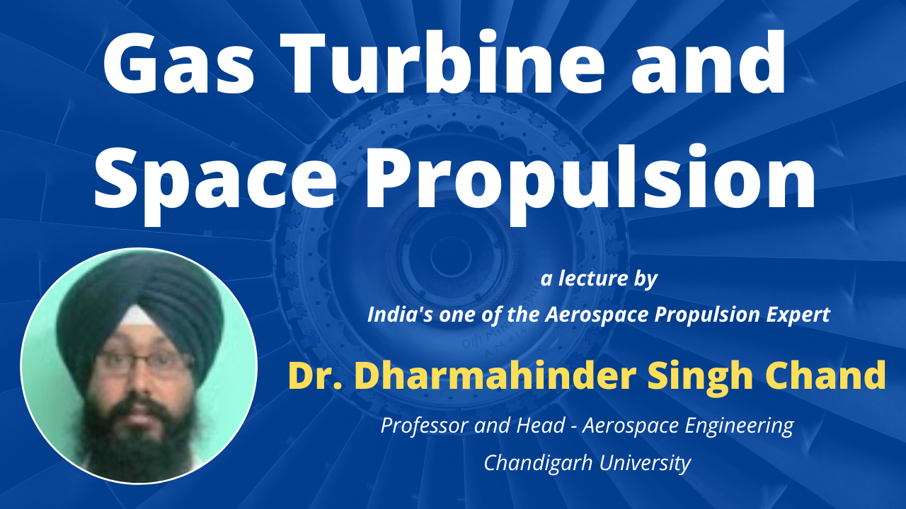 Gas Turbine and Space Propulsion