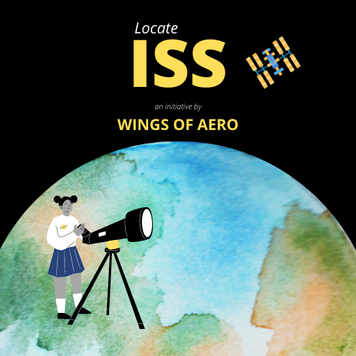 Locate ISS