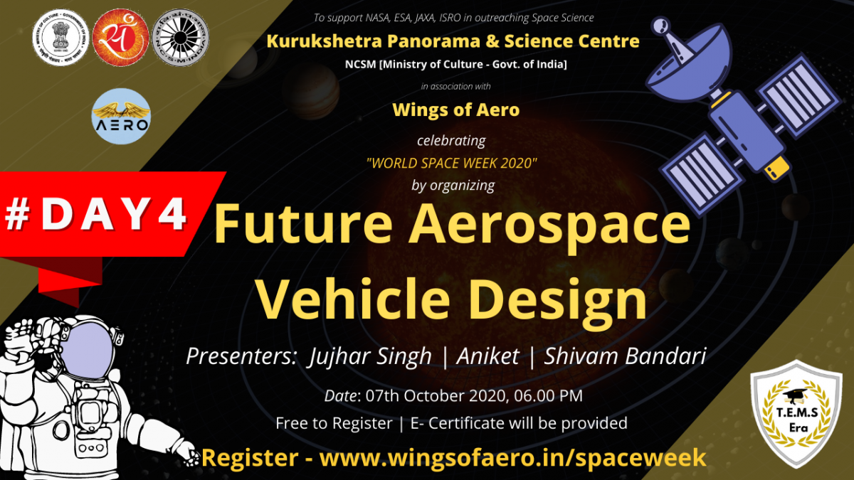 Aerospace Vehicle Design