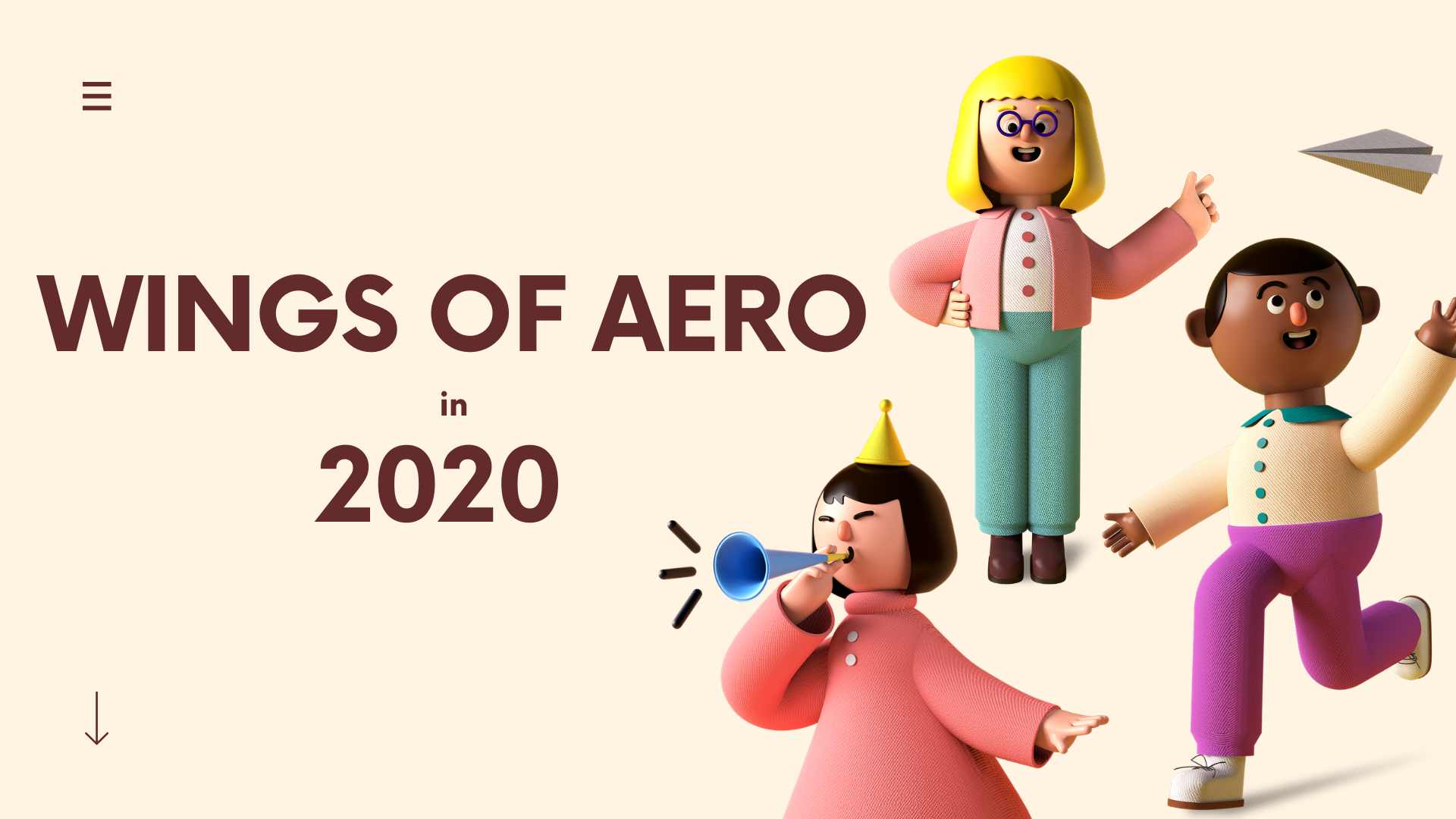 Wings of Aero 2020 overview